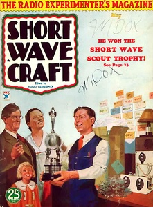 Short Wave Craft 1934-05