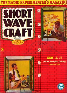 Short Wave Craft 1934-11