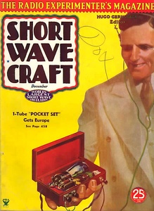 Short Wave Craft 1934-12