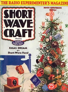 Short Wave Craft 1935-01