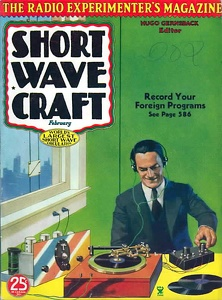Short Wave Craft 1935-02