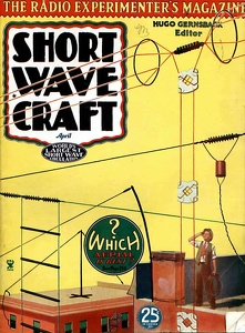 Short Wave Craft 1935-04
