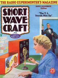 Short Wave Craft 1935-05