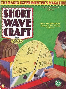 Short Wave Craft 1935-06