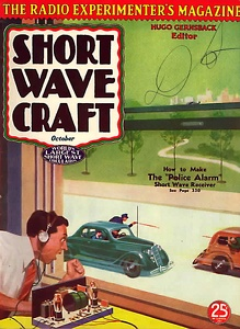 Short Wave Craft 1935-10
