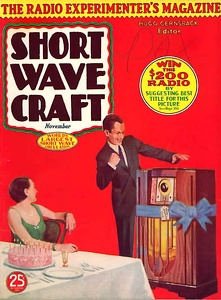 Short Wave Craft 1935-11