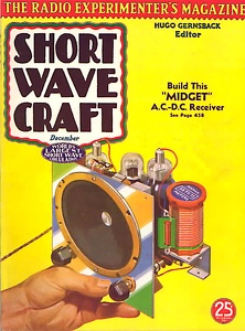 Short Wave Craft 1935-12