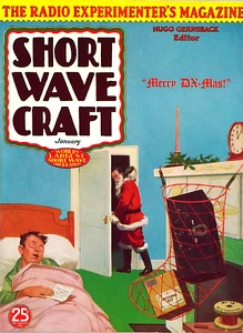 Short Wave Craft 1936-01