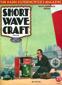 Short Wave Craft 1936-02