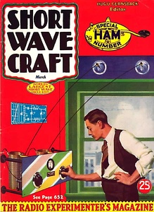 Short Wave Craft 1936-03