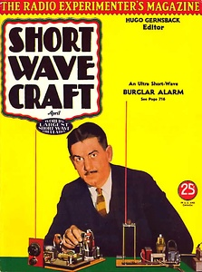 Short Wave Craft 1936-04