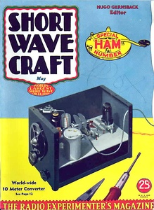 Short Wave Craft 1936-05