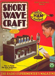 Short Wave Craft 1936-11
