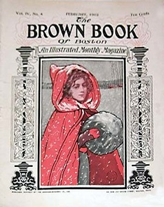 Brown Book of Boston 1902-02
