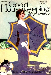 Good Housekeeping 1915-06