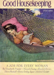 Good Housekeeping 1929-07