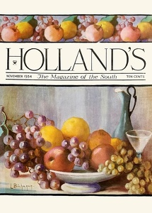 Holland's 1934-11