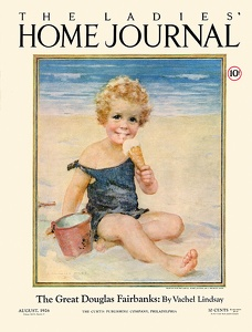 Ladies' Home Journal 1926-08