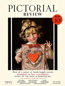 Pictorial Review 1928-02