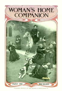 Woman's Home Companion 1902-03