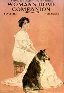 Woman's Home Companion 1907-11