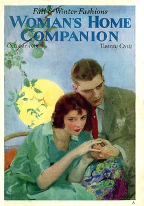 Woman's Home Companion 1919-10