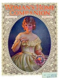 Woman's Home Companion 1923-02
