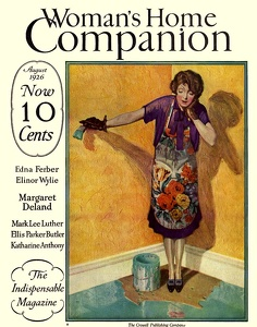Woman's Home Companion 1926-08