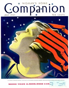 Woman's Home Companion 1937-07
