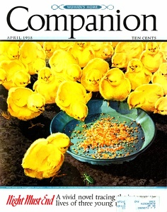 Woman's Home Companion 1938-04