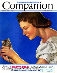 Woman's Home Companion 1938-09