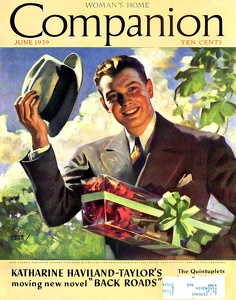Woman's Home Companion 1939-06