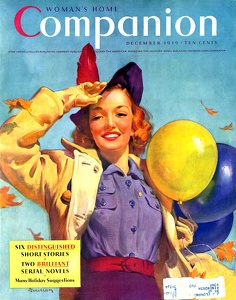 Woman's Home Companion 1939-12