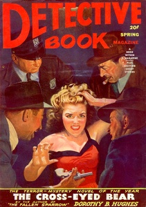 Detective Book 1944-Spring