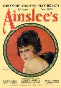 Ainslee's 1926-12