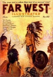 Far West Illustrated1927-03