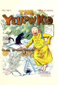 -The Yellow Kid -1897-03