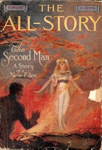 All-Story 1913-02