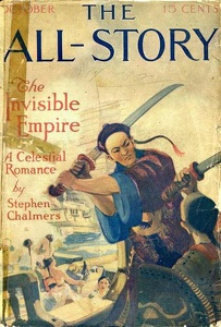 All-Story 1913-10