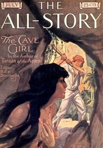 All-Story 1913-07