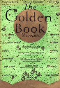 Golden Book 1928-06