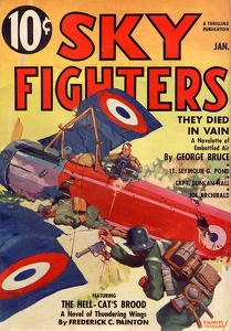 Sky Fighters 1937-01
