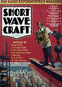 Short Wave Craft 1931-06+07
